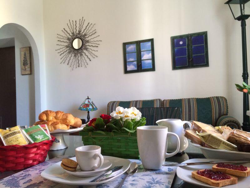 Sala da pranzo (dining room)