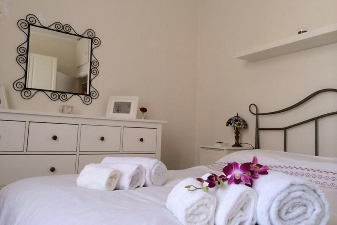 Camera Principale con aria condizionata (main bedroom with air conditioning)
