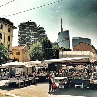 mercato isola