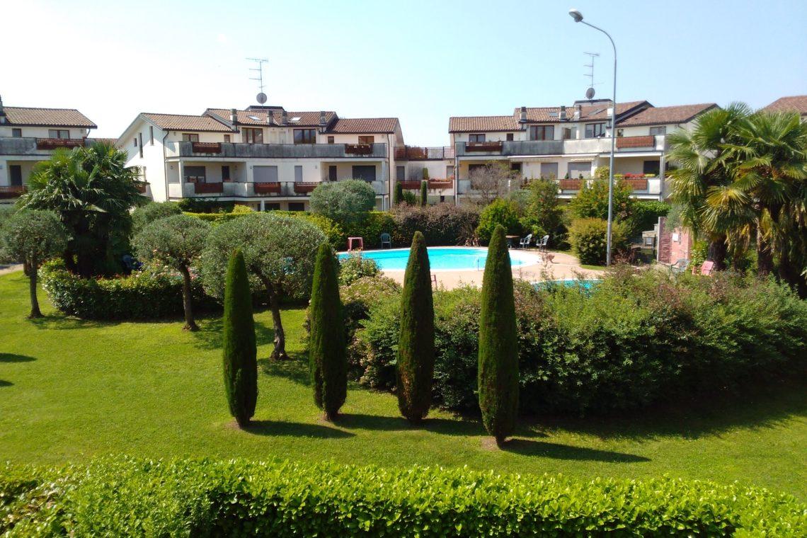 Vista piscina 2