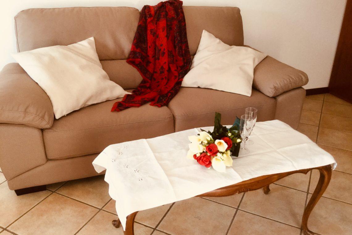 foto divano